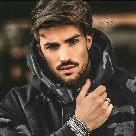 تصاویر مردان خوشتیپ خارجی