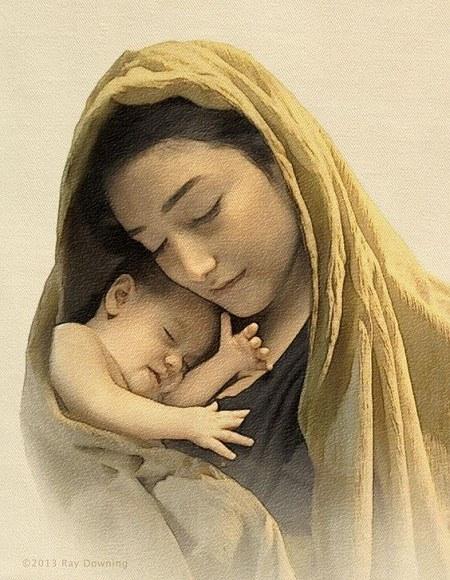 عکس تابلو واسه روز مادر