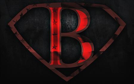 لوگوی b
