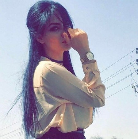 عکس دخترونه برای پروفایل شیک و باکلاس