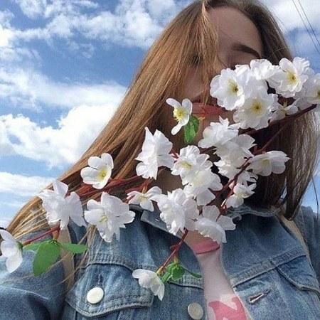عکس پروفایل دخترانه لاکچری 1400 جدید