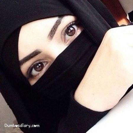 عکس پروفایل دخترونه چادری 1400 جدید