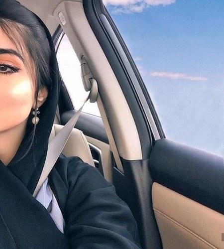 عکس دختر ایرانی برای پروفایل