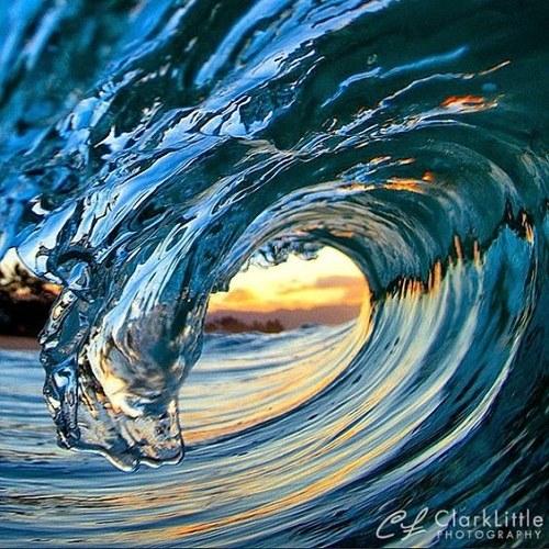 جملات آرامش بخش و زیبا درباره دریا