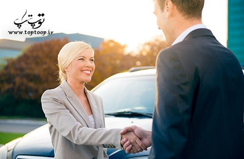 جملات بزرگان درباره فروش موفق