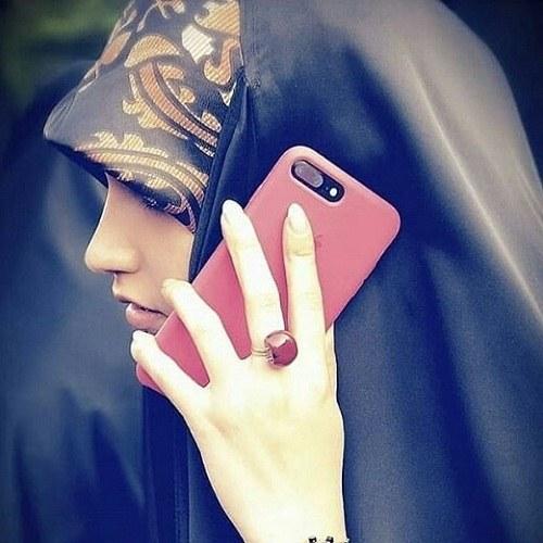 عکس دختران نجیب و باحجاب