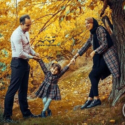 جملات کوتاه و زیبا درباره خانواده خوشبخت