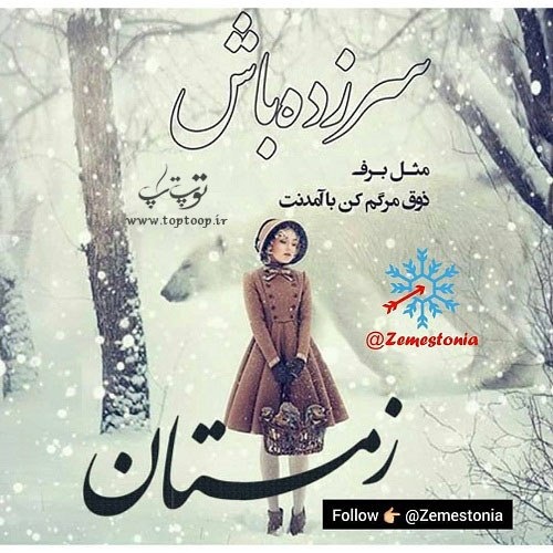 عکس نوشته های جدید درباره بهمن ماهیا