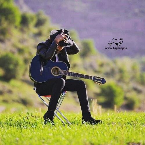 متن زیبا درباره گیتار