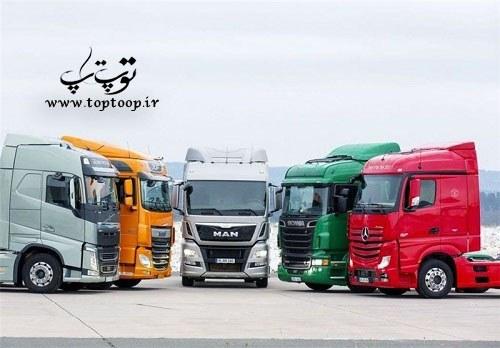 راهنمای انتخاب اسم برای شرکت حمل و نقل