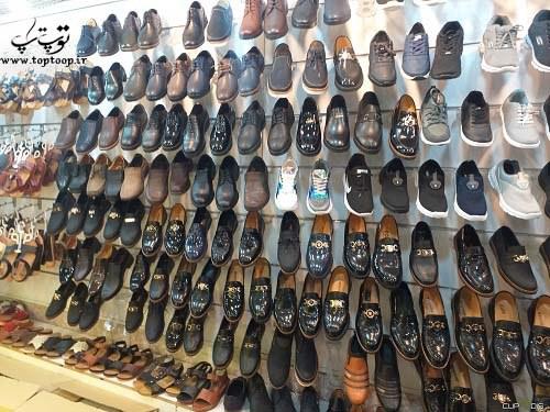 راهنمای انتخاب اسم برای مغازه کفش فروشی