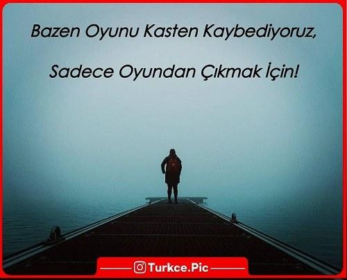 آلبوم عکس نوشته ترکی استانبولی