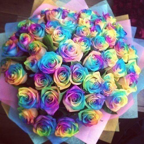 عکس پروفایل گل های رویایی