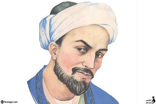 شعر کمک به دیگران سعدی