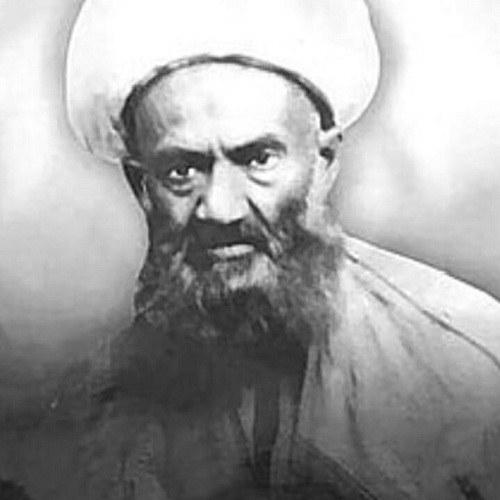 شیخ نخودکی و زیارت عاشورا